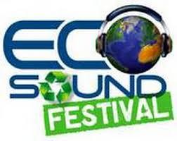 Risultati immagini per eco sound festival logo