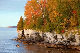 Fall Getaway in Door County's Sturgeon Bay | Midwest Living