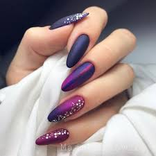 Fantastic Matte Acrylic Nails To Give A Thought To Nik Uñas
