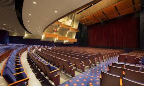 Robinson Center Little Rock Seating Chart Series Seating Portfolio