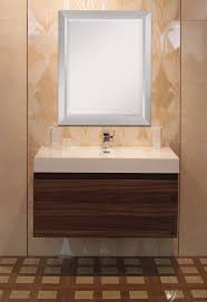 silver framed bathroom mirrors. Beautiful Bathroom Design With Framed Mirrors: Tile Walls And Silver Mirrors