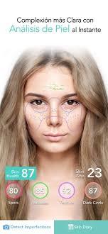youcam makeup magi cam selfie en app