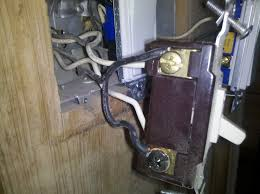 simple question wiring 3 way without source power in box How To Wire Two Separate Switches Lights Using The Same Power Source www childhoodrevered com switch1 jpg how to wire two separate switches & lights using the same power source