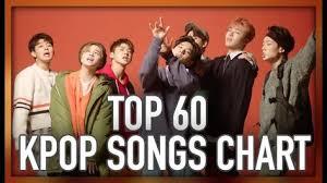Top 60 K Pop Songs Chart February 2018 Week 2 Weekly