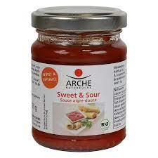 Arche Naturküche - Sweet & sour seasoning & dip sauce - 125g
