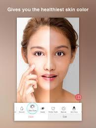 facemagic photo editor collage makeup camera screenshots