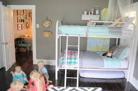 Paint Colors Kids Bedrooms Bedroom Colors For Kids With Nice Calm Gray Wall Painting And