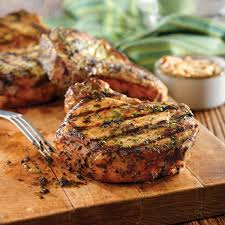 German Pork Chops With Sauerkraut And Mashed Potatoes  Recipe Country Style Pork Chop Recipe