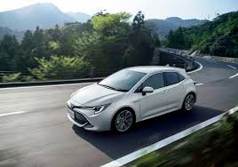 Check spelling or type a new query. 2019 Toyota Corolla Sport Is A Sleek And Smart Hatch