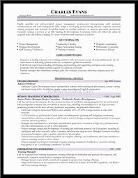 Resume Personal Trainer Resume Examples