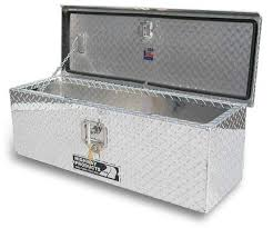 tool box for trucks. top-lid tool boxes. highway products manufactures boxes, truck bodies, and box for trucks f
