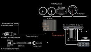 rhdjapan defi advance a1 turbo gauge boost meter 300kpa Defi Meter Wiring Diagram defi advance a1 turbo gauge boost meter 300kpa Meter Pedestal Wiring Diagrams