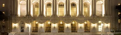 The Opera House San Francisco Ballet