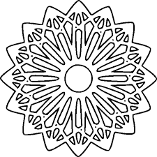 Small Picture Abstract art coloring pages for kids ColoringStar
