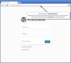 WordPress Admin Protection   SiteGuarding Professional Website ...