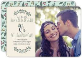 Christmas Wedding Save The Date Cards Christmas Wedding Save The Date Cards By Wedding Paperie