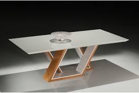 Mesas redondas são bem versáteis, indo bem em pequenos e grandes espaços. Mesa De Jantar 6 Lugares 1 80 X 1 0 Medusa Casadecasa