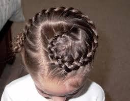 Little Girl Hair Style little girl braided hairstyles medium hair styles ideas 37842 1156 by wearticles.com