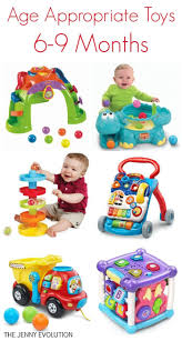 baby activities learning best toys for 6 month old