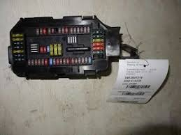 2014 14 bmw x5 fuse box trunk mounted 9316568 01 120826 image is loading 2014 14 bmw x5 fuse box trunk mounted