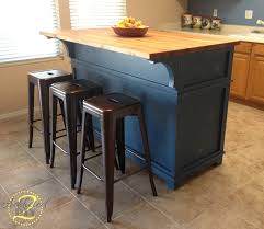 Perfect Diy Kitchen Island D With Decor