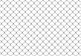 broken chain link fence png78 broken