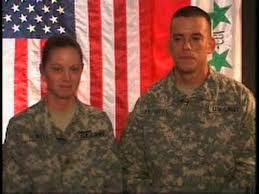 DVIDS - Video - Staff Sgt. Dwight Howell, Sgt. Jennifer Howell