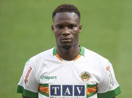 Update On Khouma Babacar After Collapse