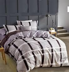 134 best Obojstranné posteľné obliečky images on Pinterest ... & Obojstranné sivé posteľné obliečky s pruhmi. QuiltSearch EngineComforterPatchwork  ... Adamdwight.com