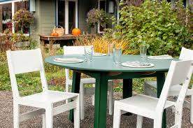 fresh air round table 60 inch