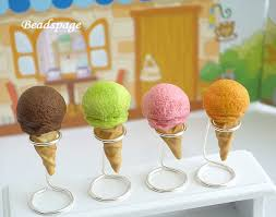 Ice Cream Cone Display Stand Interesting Ice Cream Cone Holder Diy 32 Best Diy Barbie House Images On