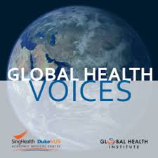 Global Health Voices