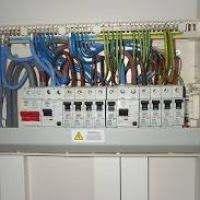 consumer unit wiring diagram uk skazu co Household Fuse Box Wiring Diagram household fuse box wiring how to learn about your consumer unit home fuse box wiring diagram