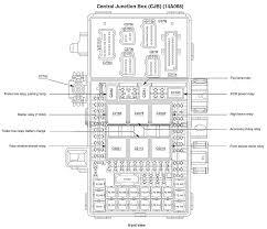2005 expedition fuse box diagram 2005 auto wiring diagram schematic 04 lincoln navigator fuse diagram 04 wiring diagrams on 2005 expedition fuse box diagram