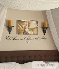 bedroom wall decor design images photos pictures