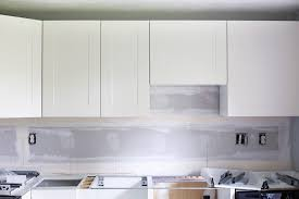 install ikea sektion kitchen cabinets