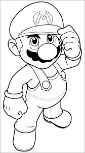 mario bros coloring pages.  Bros Mario Bros Coloring Pages And