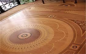 hardwood floor design patterns. Wood Floor Patterns For Your Natural House : Luxury Tigerwood Hardwood Design