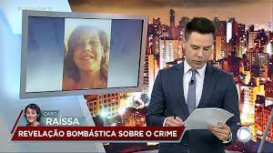 Cidade Alerta - Desfecho do caso Raíssa
