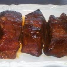 Slow Cooker Country Ribs In Beer Recipe  RecipeTipscomCountry Style Ribs Recipes Slow Cooker
