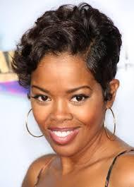 Short Hair Style For Black Women medium short hairstyles for black women women medium haircut 7544 by wearticles.com