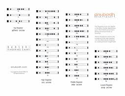 Native American Flute Notes Chart 71 Ageless A Flute Fingering Chart