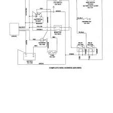 craftsman lawn tractor wiring diagram wiring diagram craftsman lawn tractor wiring diagram wiring diagram yard machine lawn tractor 2018 wiring diagram for
