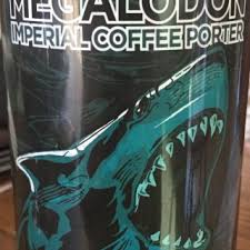 Gourmet coffee direct from roaster. Megalodon Imperial Coffee Porter 2016 Champion Brewing Company Photos Untappd