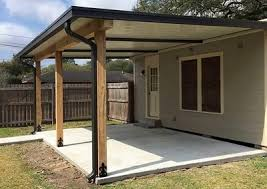brown aluminum patio covers. Aluminum Patio Cover, Cypress Post Brown Covers