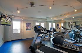 home gym lighting. home gym contemporaryhomegym lighting l