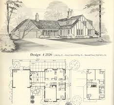antique new england colonial house plans victorian home