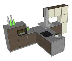 Autocad For Kitchen Design Home Kitchen Design 3ds Max Models Sketchup Models And Autocad