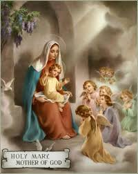 Image result for hail mary pictures