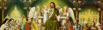 Origen de la liturgia